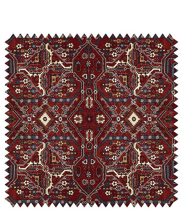 House of Hackney - Mey Meh Velvet Fabric Sample Swatch