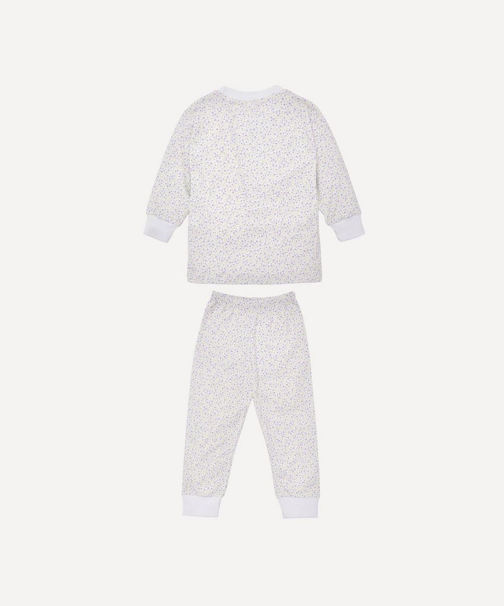 Spring Whispers Pyjama Set 12-24 Months