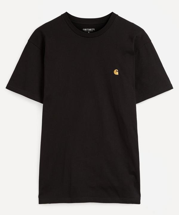 Carhartt WIP - Chase Short-Sleeve T-Shirt