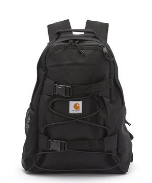 Kickflip Canvas Backpack