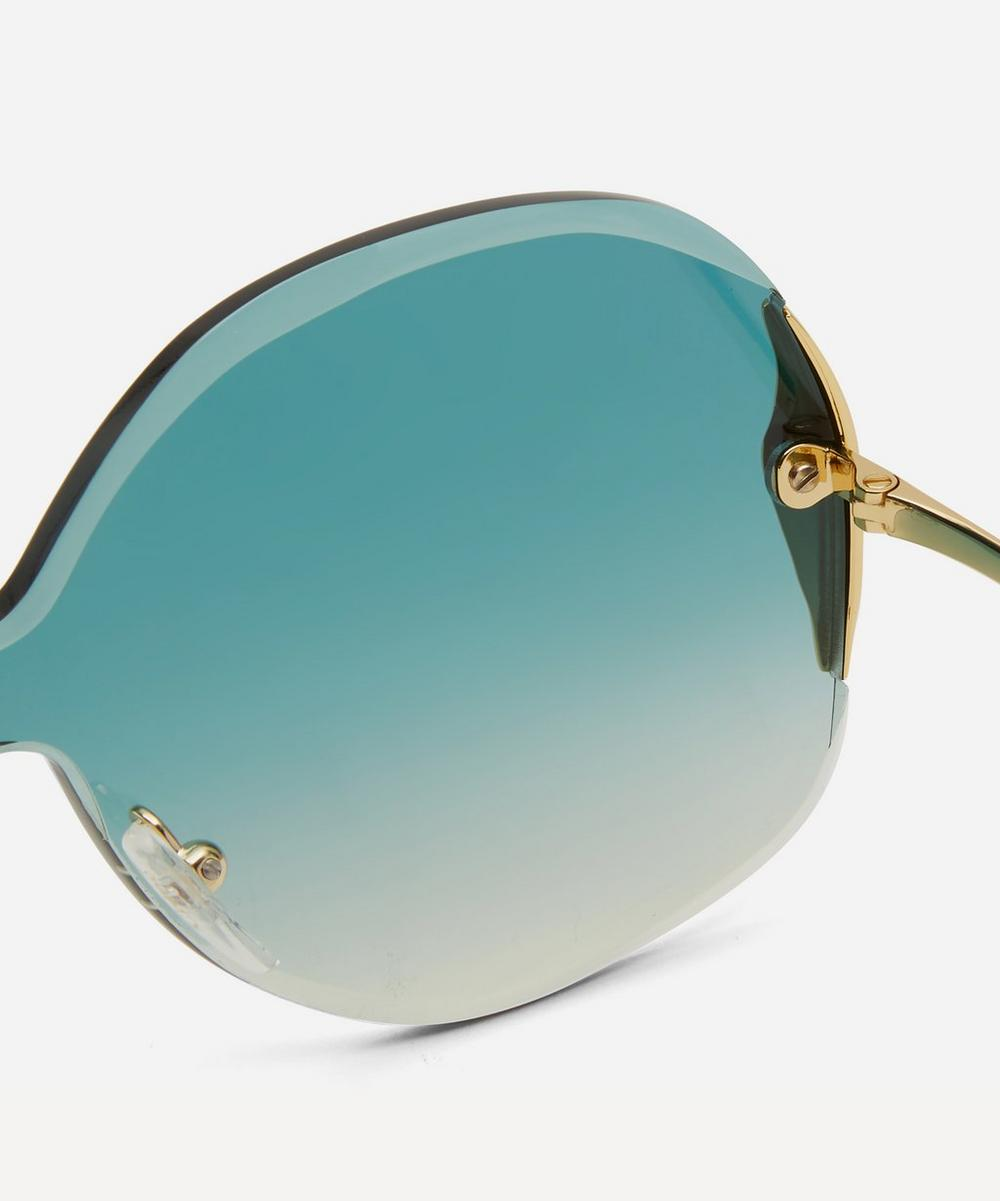 Curtis Square Sunglasses