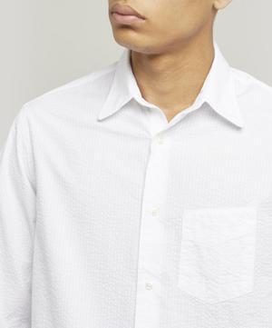 Lipp Seersucker Shirt