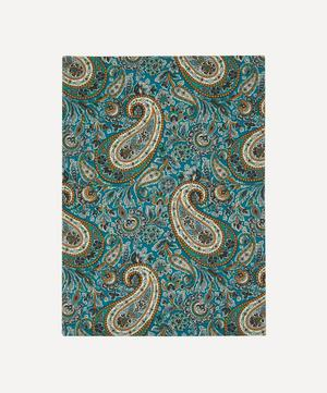 Lee Manor Print Cotton A5 Notebook