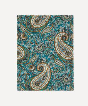 Lee Manor Print Cotton Small Pocket Notebook