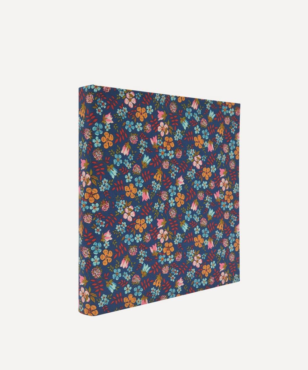 Edenham Print Cotton Large Square Album