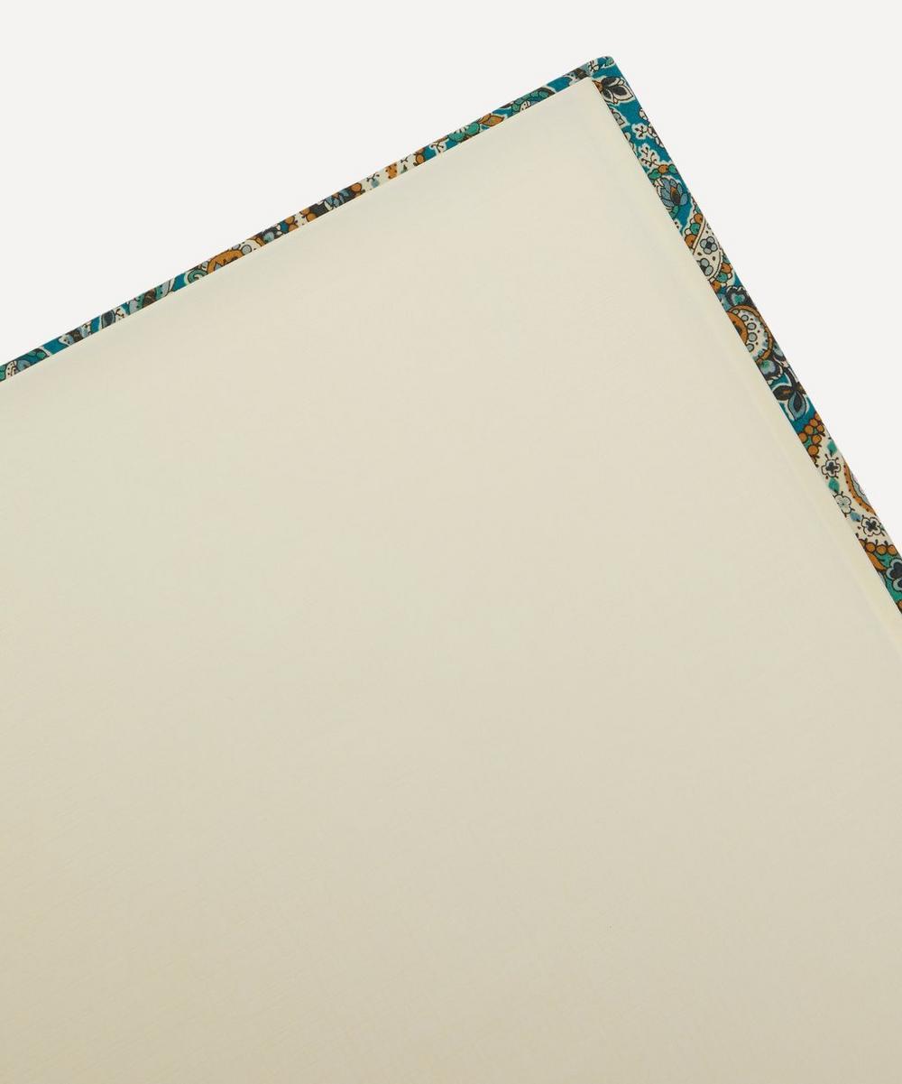 Lee Manor Print Cotton Large Square Album