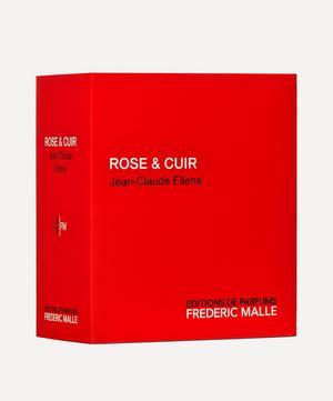 Rose & Cuir Eau de Parfum 50ml