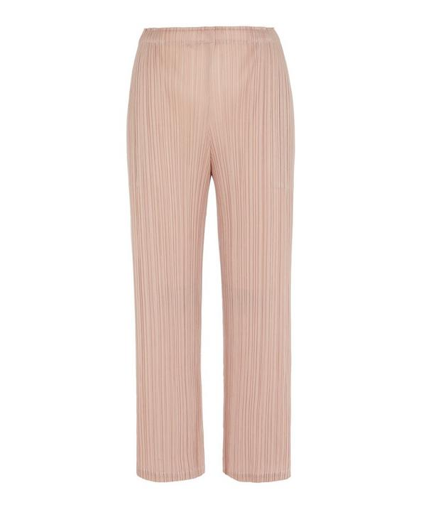Monthly Colours Trousers