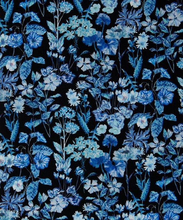 Poet's Meadow Crepe de Chine