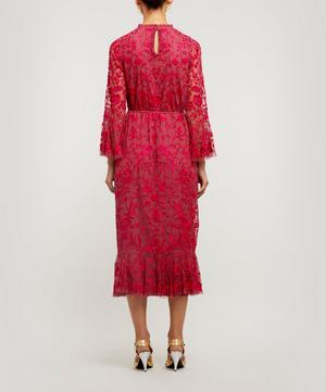 Demetria Midaxi Dress