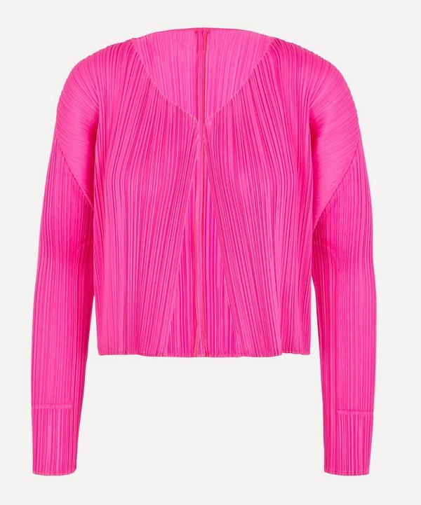 New Colourful Basics Cardigan