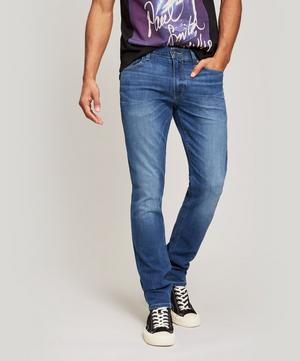 Lennox Slim-Skinny Jeans