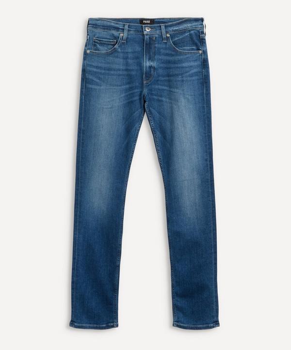 Paige - Lennox Slim-Skinny Jeans