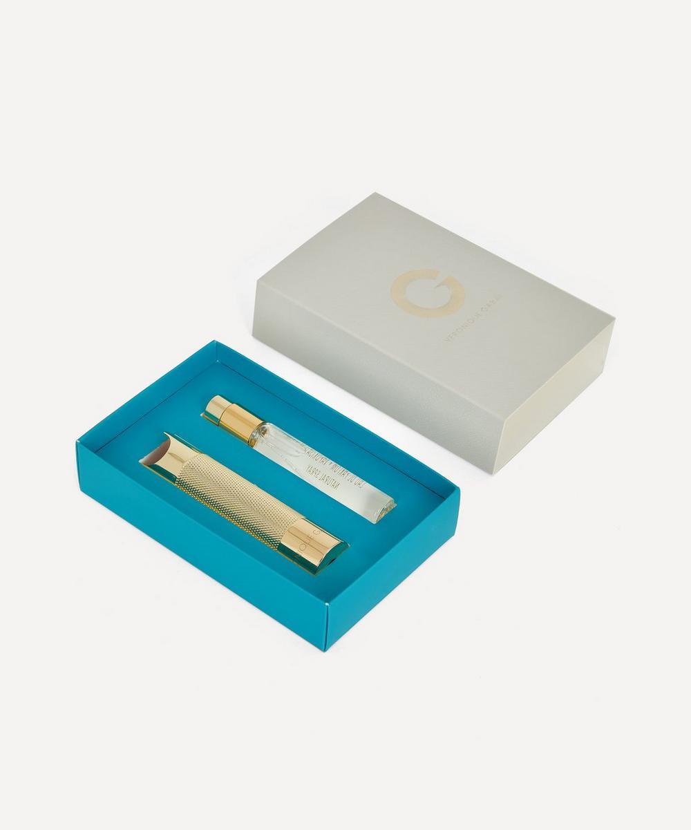Vert Désir Eau de Parfum with Travel Case 10ml