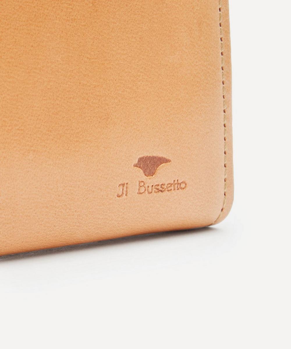 Half-Zip Wallet