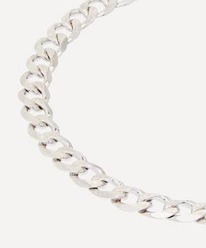 Sterling Silver Forza Chunky Links Bracelet