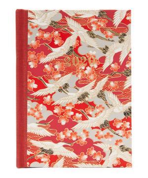 Medium Weekly Red Blossom 2020