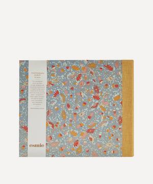 Medium Petals Landscape Album