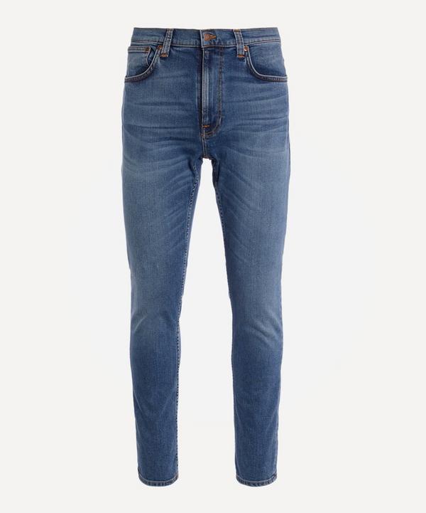 Nudie Jeans - Lean Dean Lost Orange Jeans