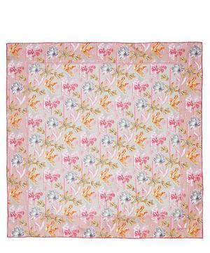 Bettina 90 x 90cm Silk Twill Scarf
