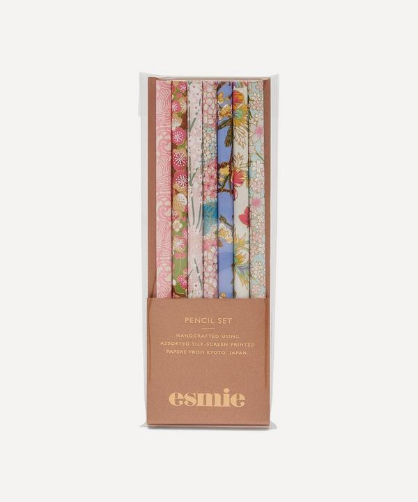Esmie - Assorted Pencil Set