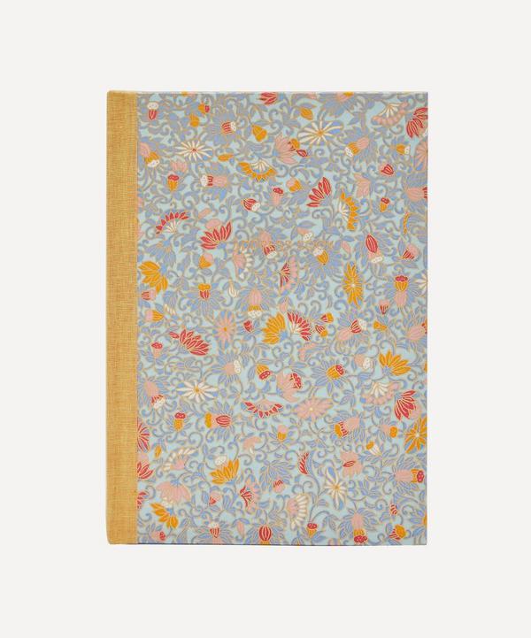 Esmie - Petals Desk Address Book