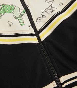 Olympic Animals Track Jacket