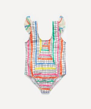 Olympic Steps Swimsuit