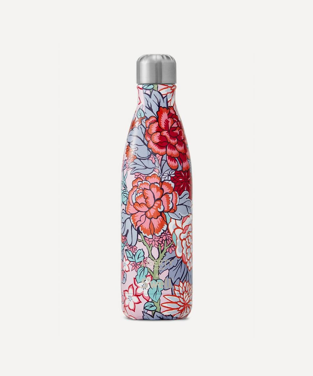 Liberty Fabrics Peony Branch S'well Bottle