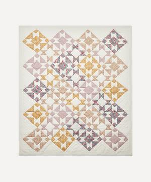 Karpalo Patchwork Quilt