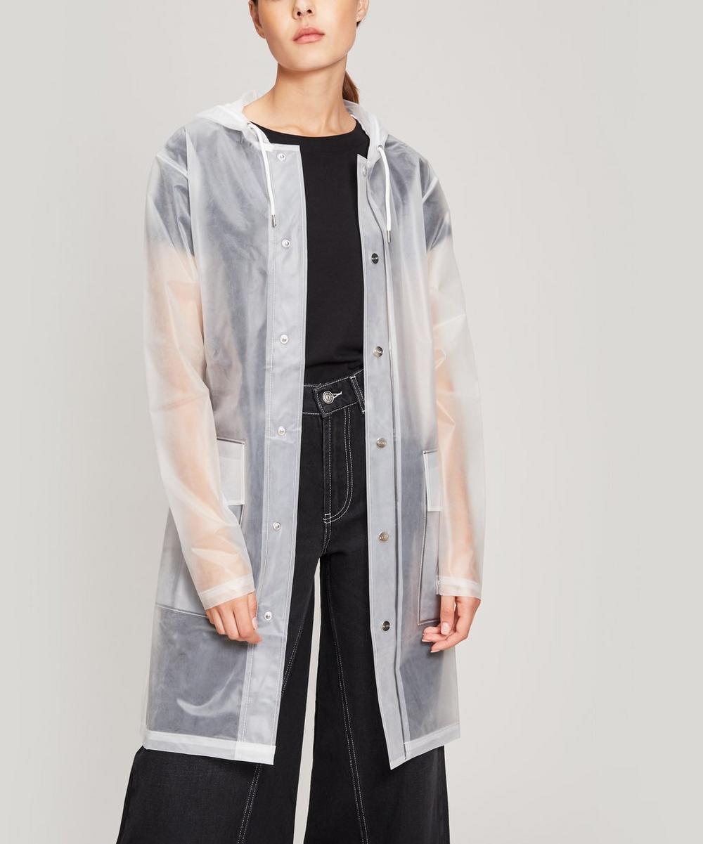 Rains Coats HOODED COAT