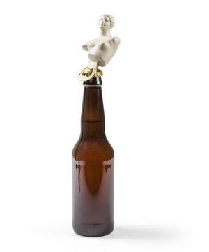 Hestia Bottle Opener