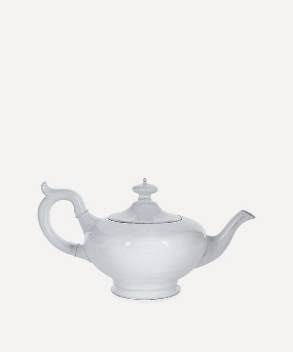 Astier de Villatte - Sobre Teapot