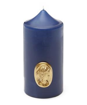 Cameo Pillar Candle 1.42kg