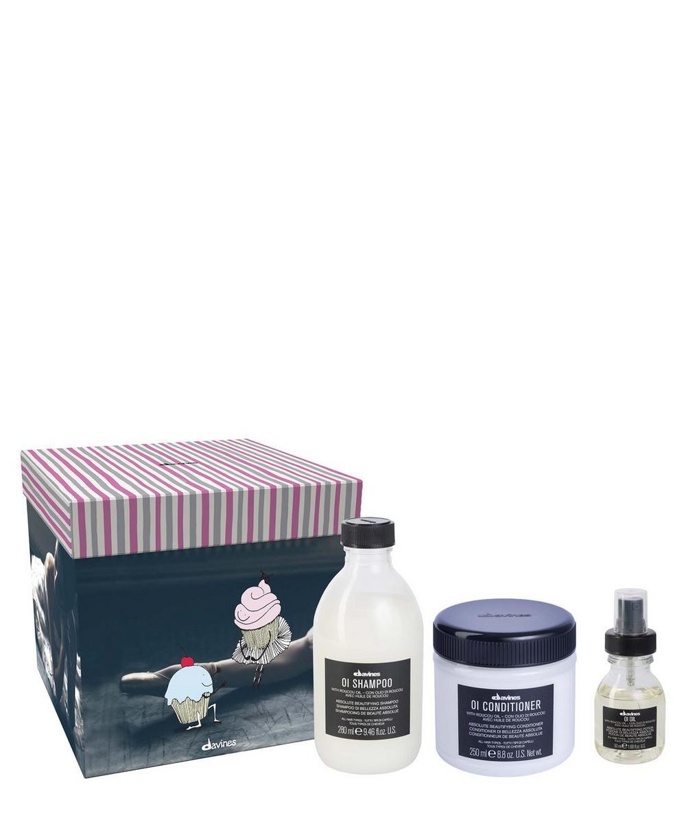 Oi Gracious Gift Box