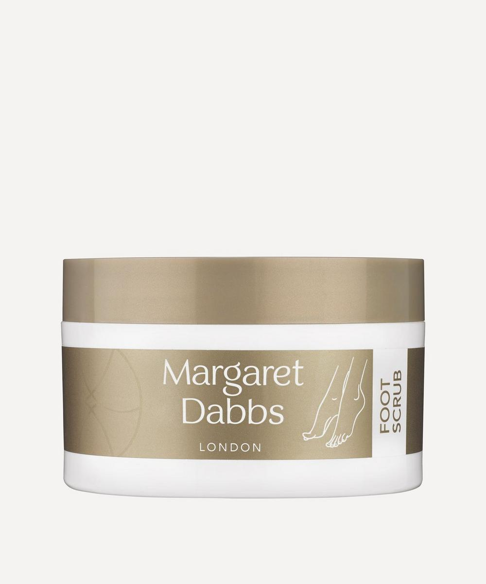 Margaret Dabbs London - Pure Natural Foot Scrub 150g