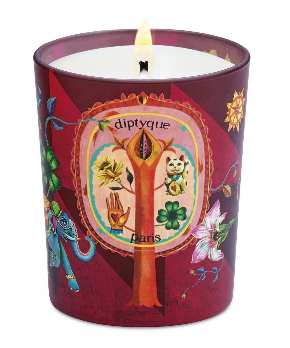 Flora Fortuna Candle 70g