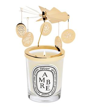 Candle Carousel 190g