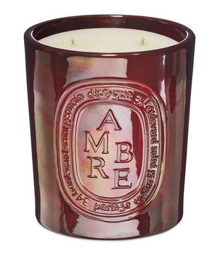 Ambre Giant Candle 1500g