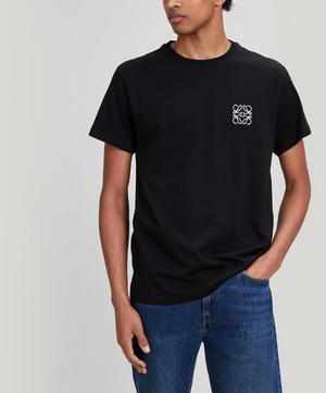 Anagram Logo T-Shirt
