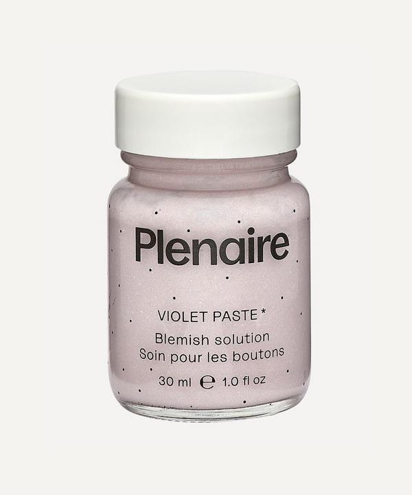 Plenaire - Violet Paste 30ml