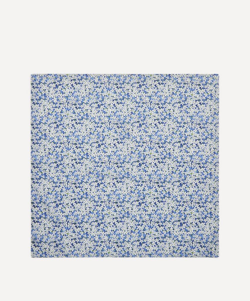Petal Wish Cotton Handkerchief