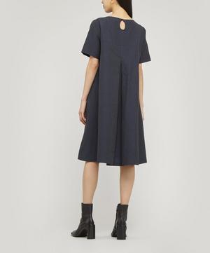 Big Pleat Dress
