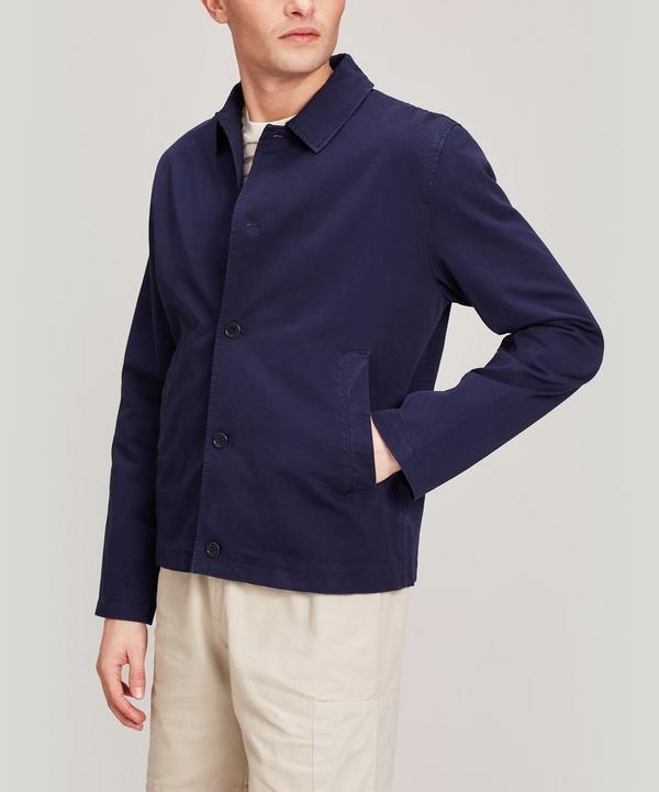 Groundhog Cotton Jacket