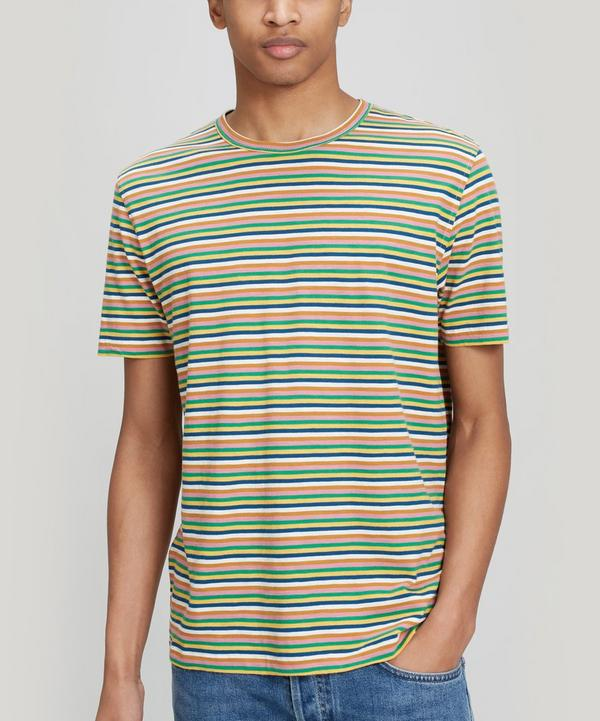 Wild Ones Retro Stripe T-Shirt
