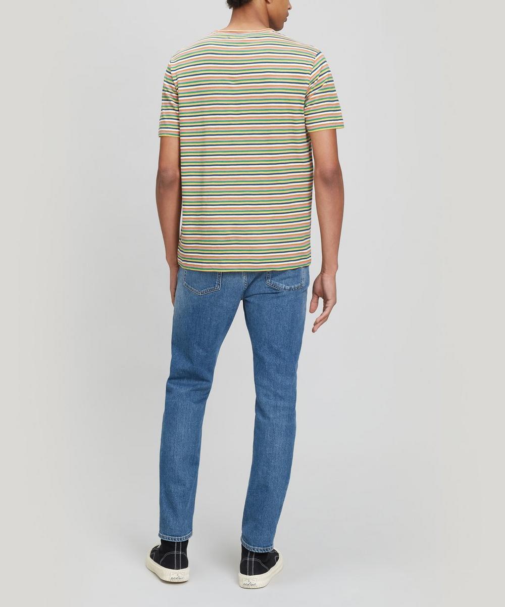 Wild Ones Retro Stripe T-Shirt