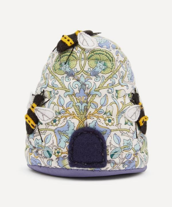 Lodden Print Beehive Pin Cushion