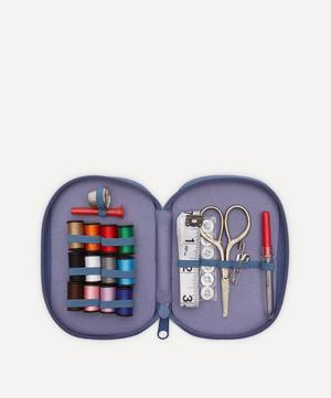 Lodden Print Zipped Sewing Kit