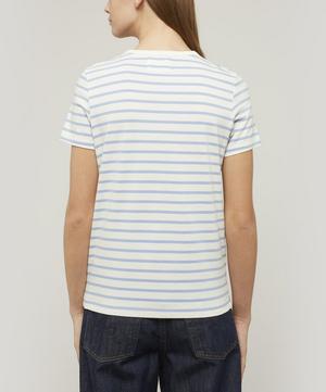 Uma Striped T-Shirt