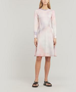 Sue Jersey Mini-Dress